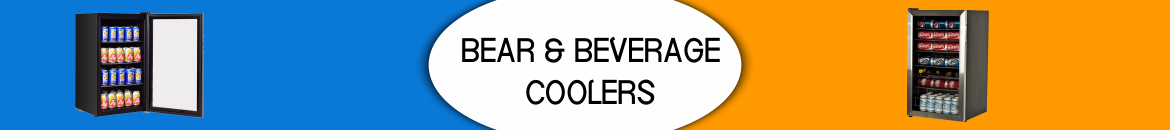 Bear & Beverage Cooler