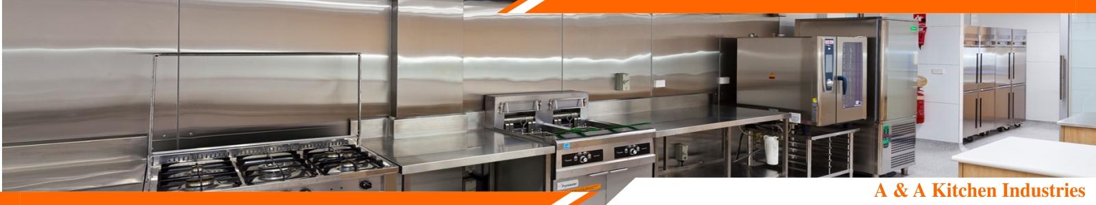 A & A kitchen Industries