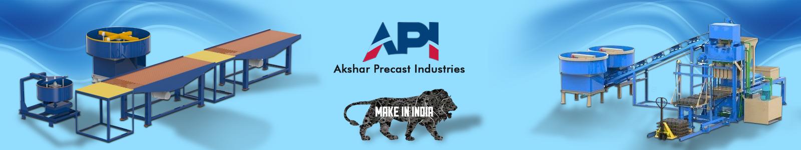 Akshar Precast Industries