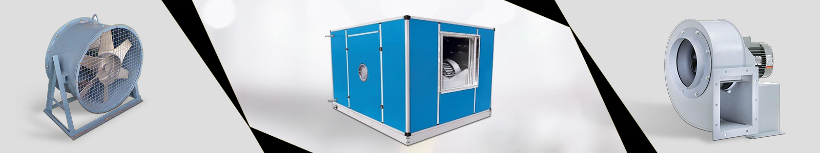 Aeronom Equipments and project