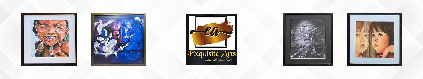 Exquisite Arts Studio