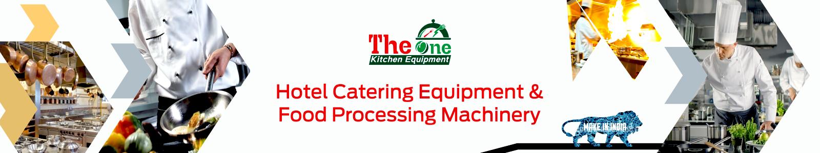 The One Kitchen Equipment