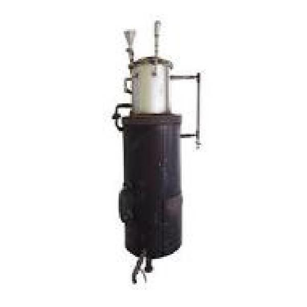 Gas Operted Steam Generator