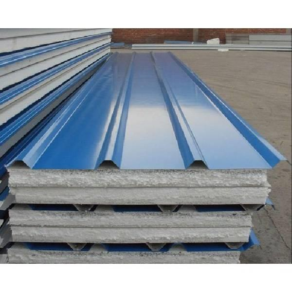 Color Coated Roof Panel