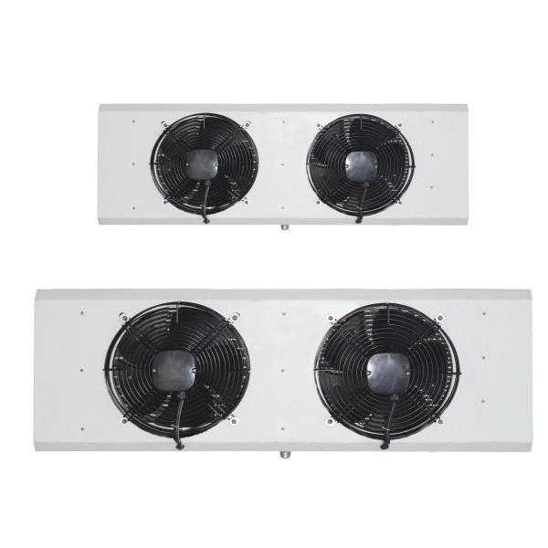 "Evaporator Unit for Cold Room 14""X2 fan"