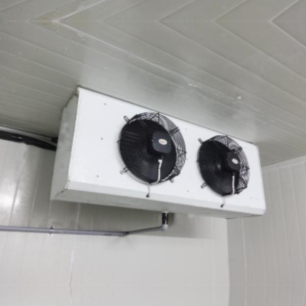 "Evaporator Unit for Cold Room 12""X2 Fan"