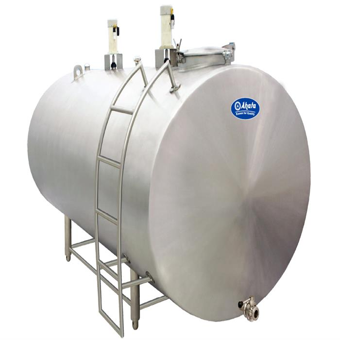 Bulk Milk Cooler 10000LTR