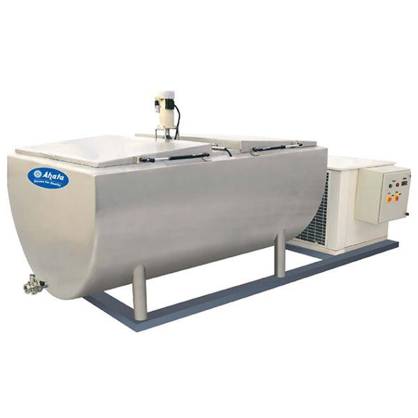 Bulk Milk Cooler 2500LTR