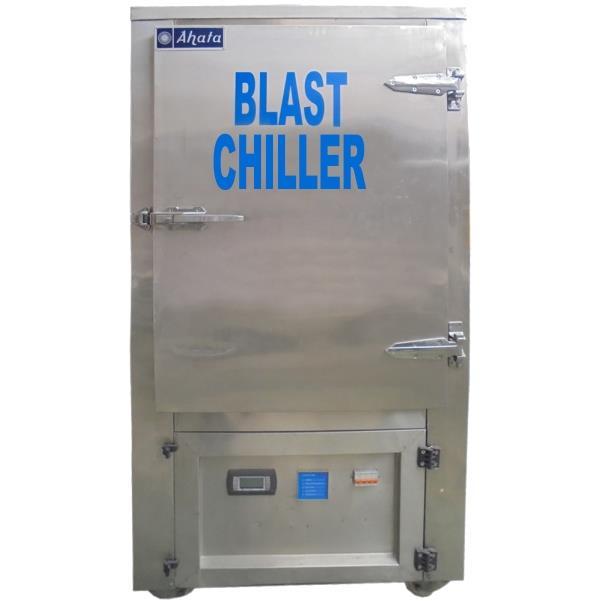Blast Chiller 5X4X4