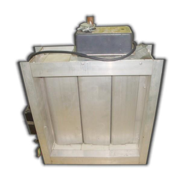 """Ripening Automatic Dampers 14""""X14""""X5"""""""