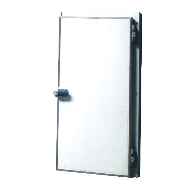 Cold Room Door Overlap (900x1800mm) 60mm