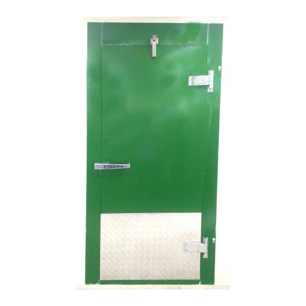 Cold Room Door Flush type door (860x1980mm) 100mm