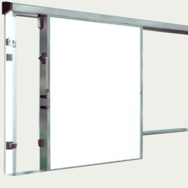 Cold Room Door Sliding type (1200 x 2100mm) 100mm
