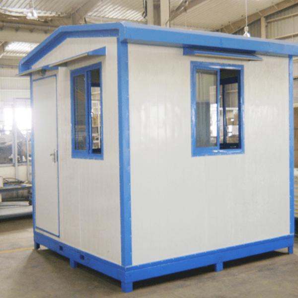 Portable Cabin PUF Panel