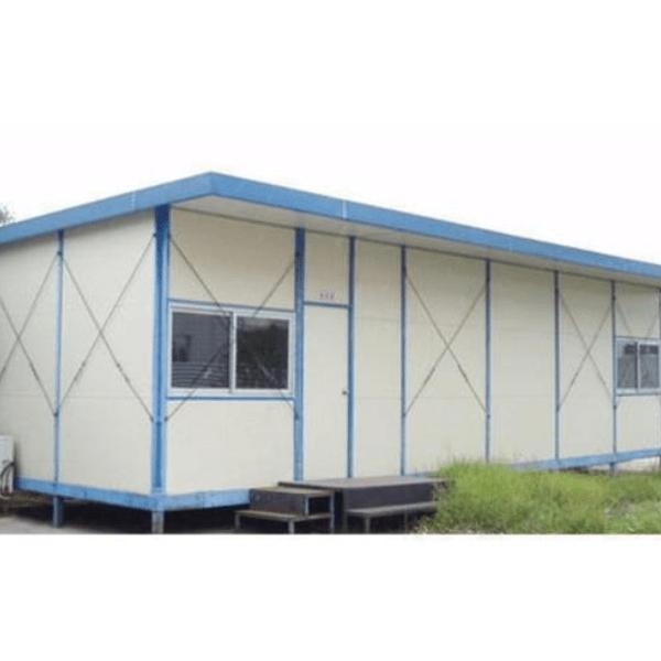 Prefabricated Room