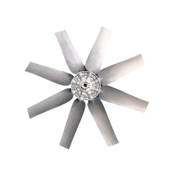 Axial Fan Impeller