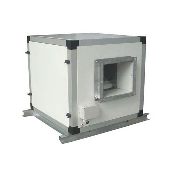 Stainless Steel Cabinet Exhaust Unit
