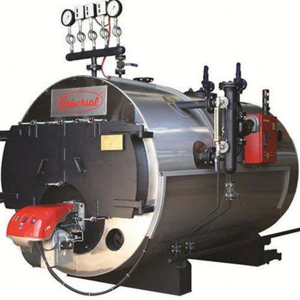 Industrial Boiler Fire Type Boiler