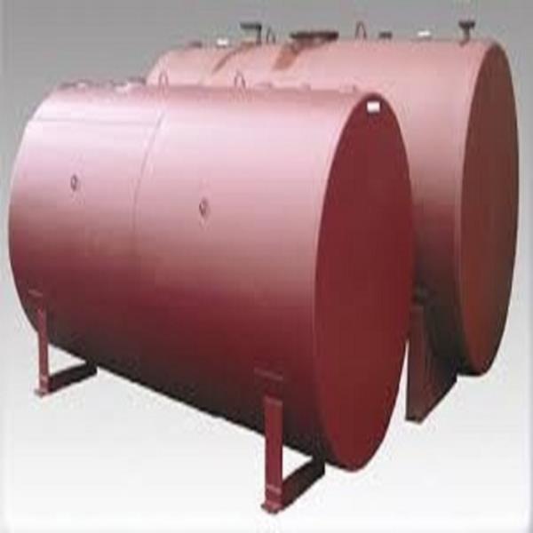 Industrial Boiler Cell