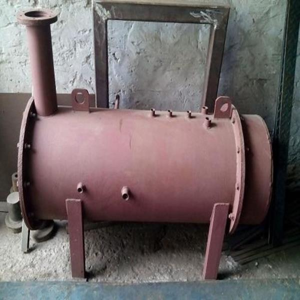Industrial Boiler Cell SS304