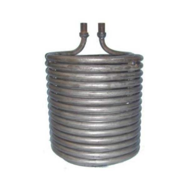 Boiler Heating Coil