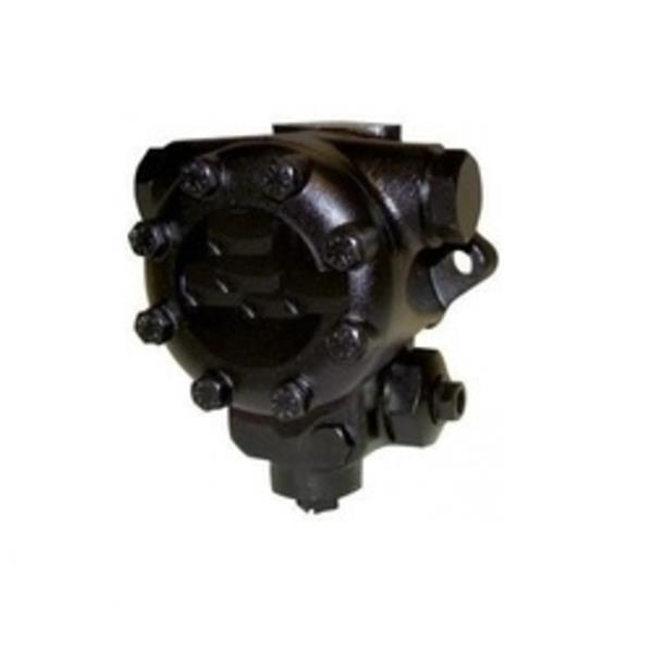 Boiler Burner Pump