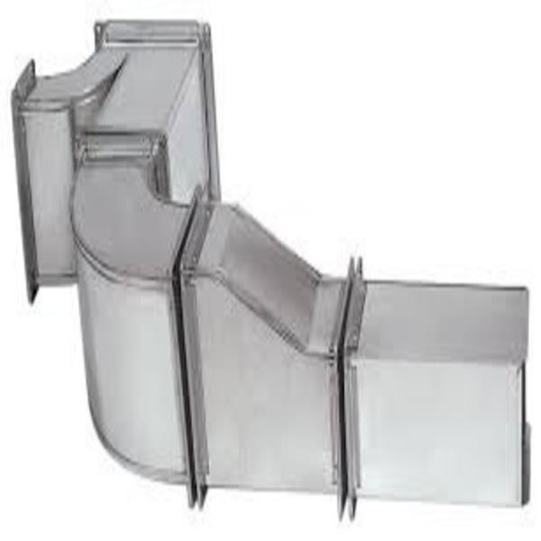 G I Industrial Ducting