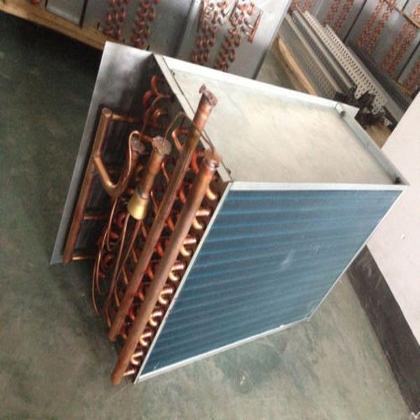 Industrial Coil Heat Exchanger