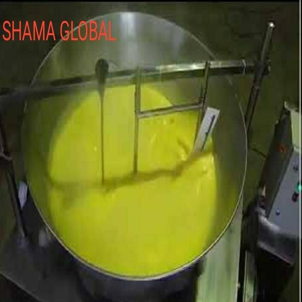 Khoya mawa making machine