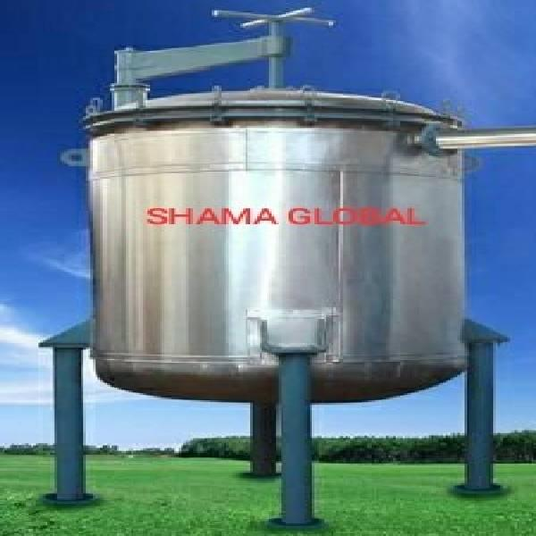 Automatic Ghee Making Machine