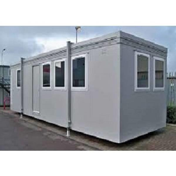 Metal Portable Cabins