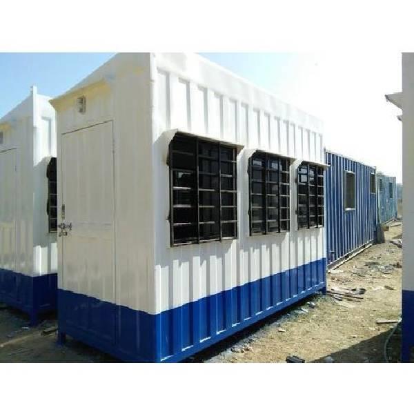 Prefabricated Structure Portable Cabin