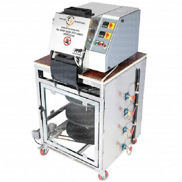 Chapati Making Machine FR 800