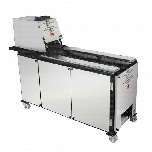 Chapati Making Machine FC 1000