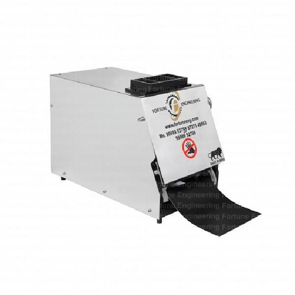 Chapati Making Machine FS 800