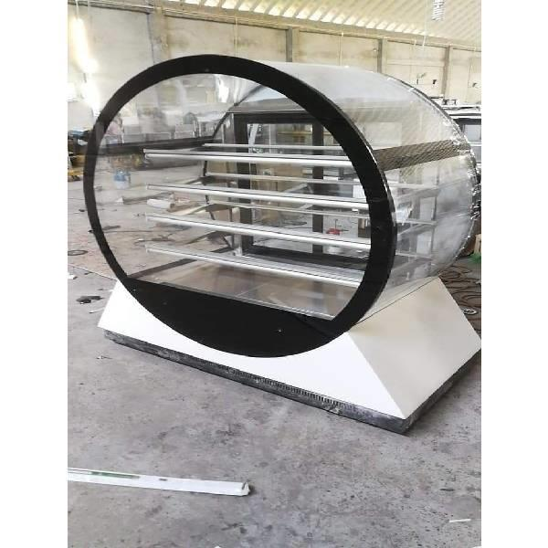 0 size Display Counter