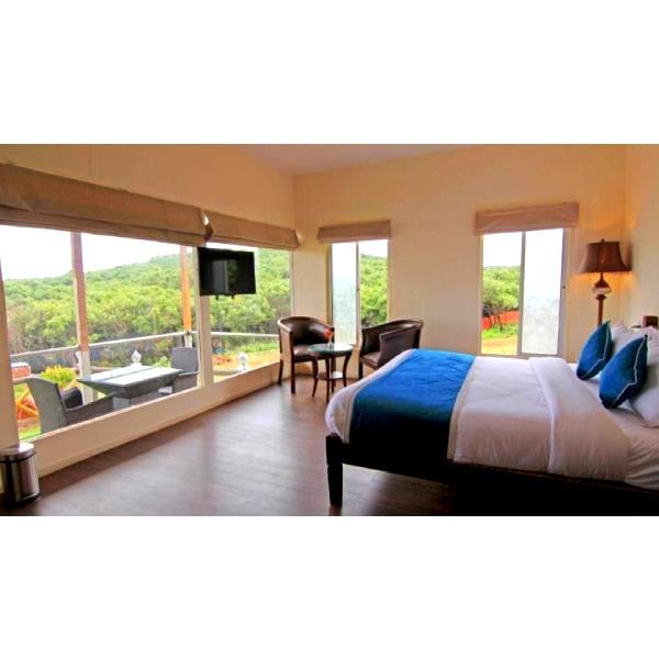 Luxurious resorts starting