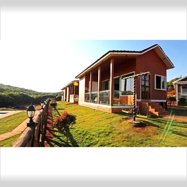 1 Bhk Farmhouse