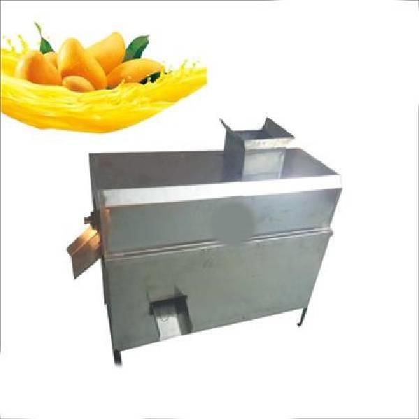 Mango pulp machine medium