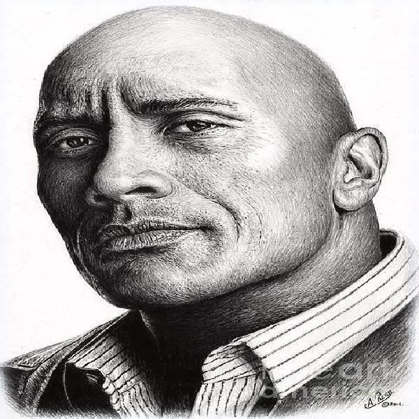 Portrait art pencil shading course
