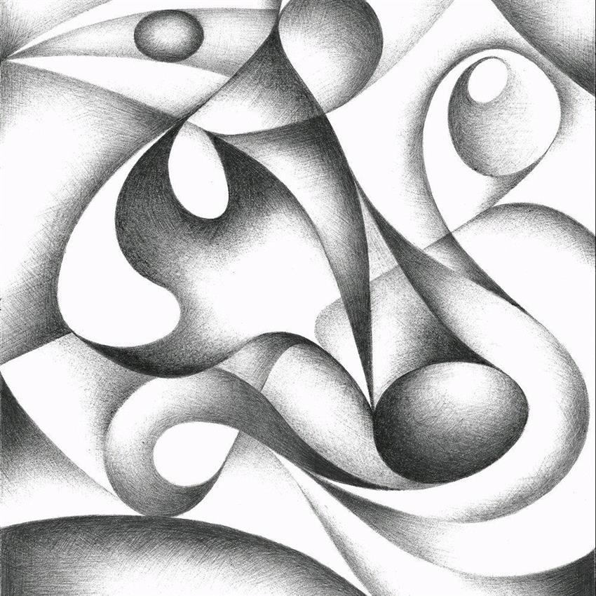 Basic pencil shading course online