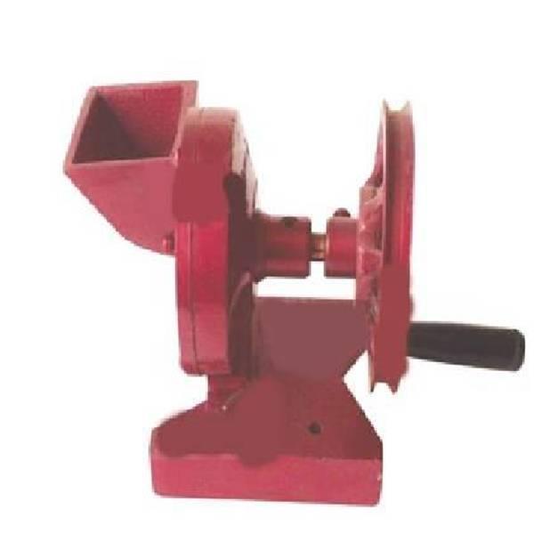 Hand Dry Fruit Cutting Machine Big