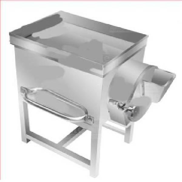 Dry Fruit Chips & Powder Machine