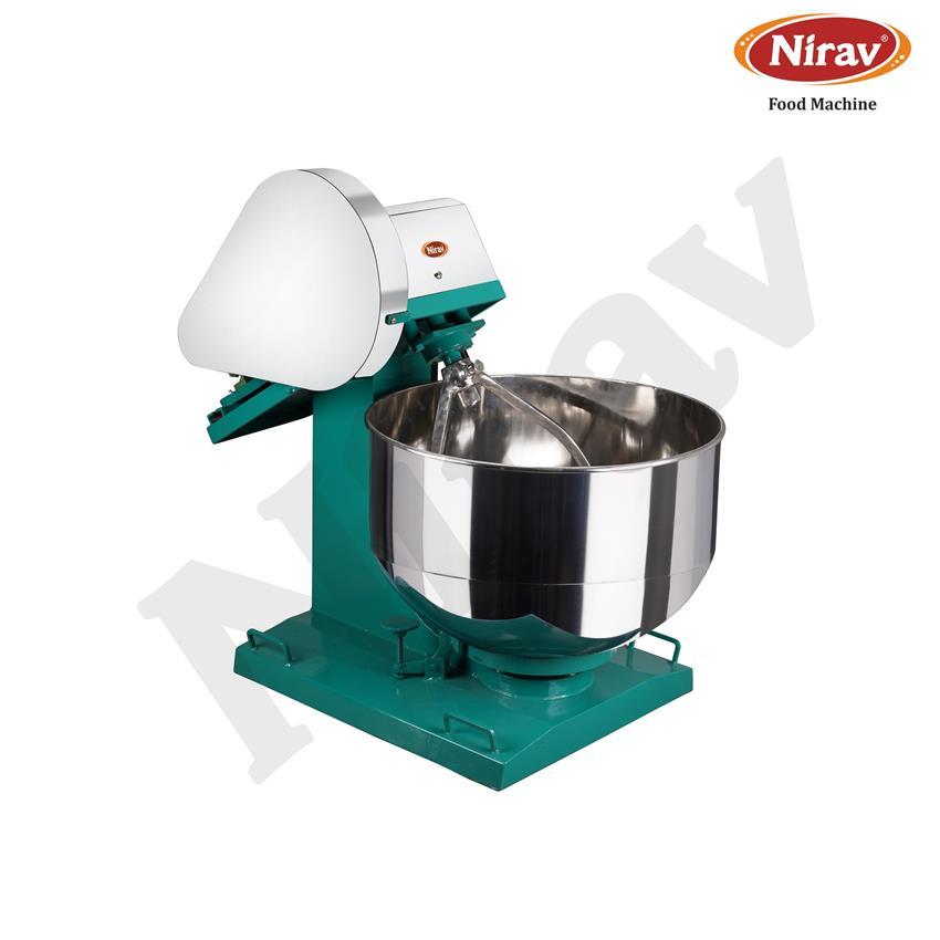 Dough Mixer, Flour Mixer