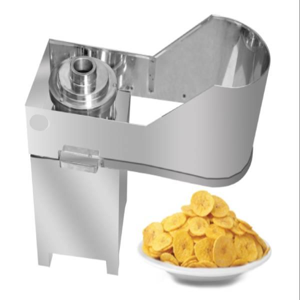Banana Waffer Machine With Speed Controler