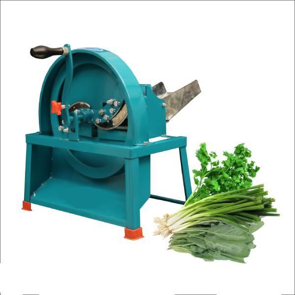 Bhaji Cutting Machine