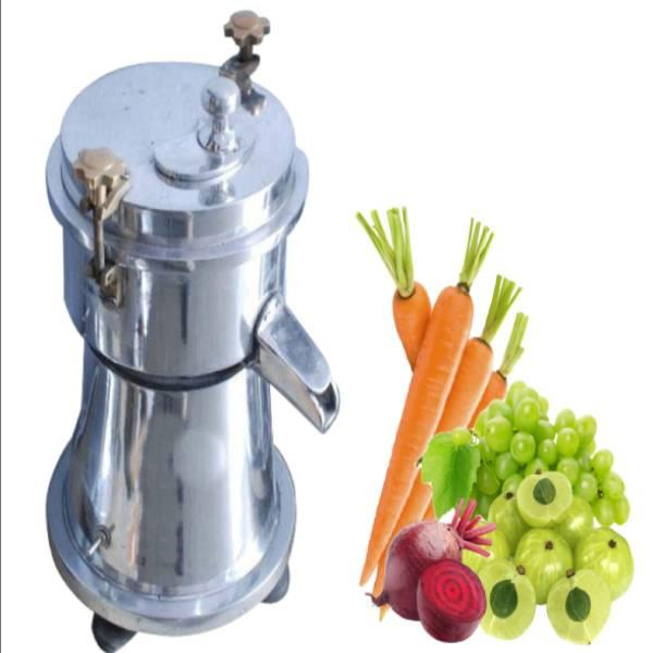 Carrot (Vegetable) juice Machine small