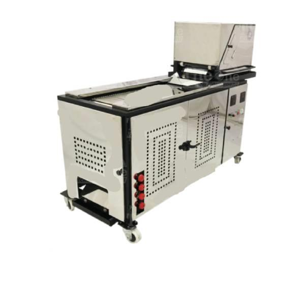 Chapati (Roti) Machine