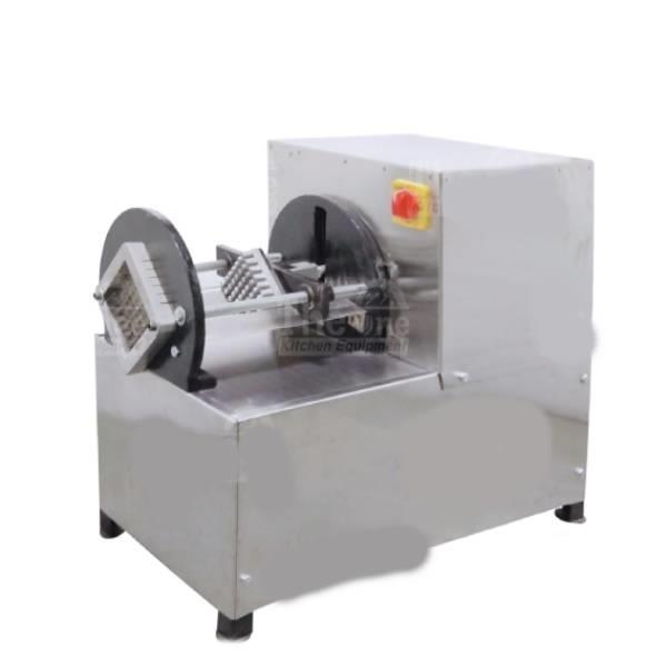 Finger Chips Machine