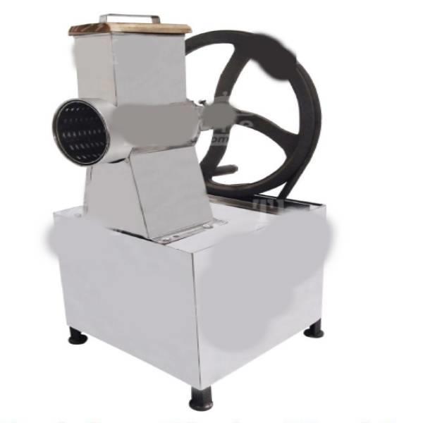 Kadukas Bhuka Machine Without Motor & Stand